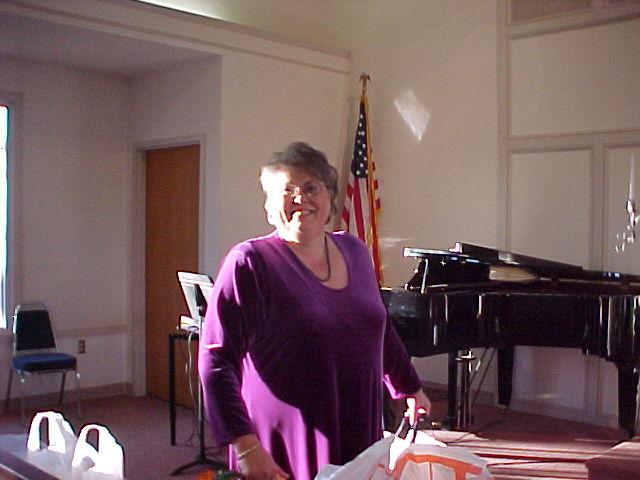 Judy Nath